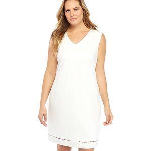NWT Limited pointe sheath dress